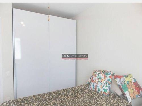 apartamento residencial à venda, vila guarani(zona sul), são paulo - ap0593. - ap0593