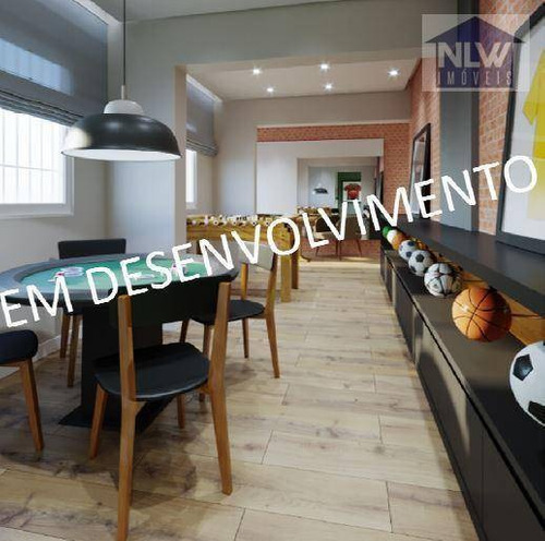 apartamento residencial à venda, vila guilherme, são paulo. - ap0809