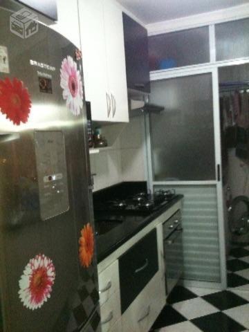 apartamento residencial à venda, vila guilherme, são paulo - ap0903. - ap0903