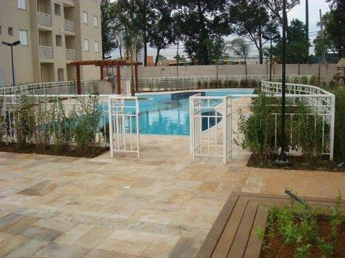 apartamento residencial à venda, vila guilherme, são paulo - ap1126. - ap1126