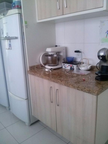 apartamento residencial à venda, vila guilherme, são paulo - ap1203. - ap1203