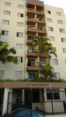 apartamento residencial à venda, vila guilherme, são paulo. - ap3081