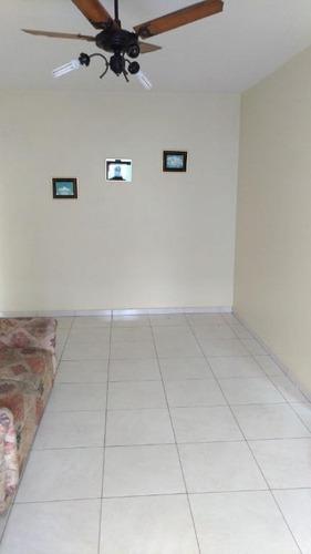 apartamento residencial à venda, vila guilhermina, praia grande. - ap0162