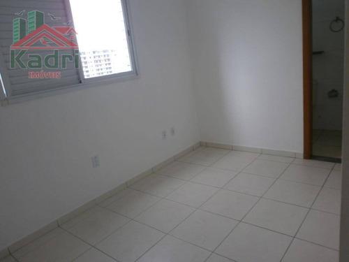 apartamento residencial à venda, vila guilhermina, praia grande. - ap0275