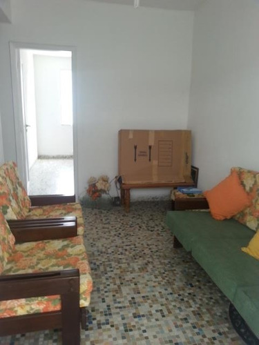 apartamento  residencial à venda, vila guilhermina, praia grande. - ap0329