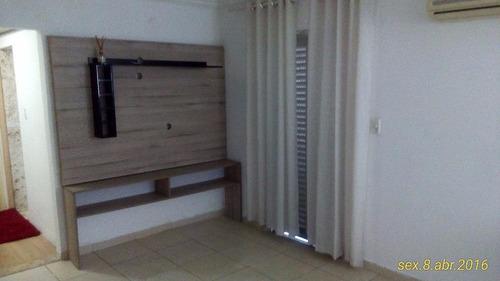 apartamento  residencial à venda, vila guilhermina, praia grande. - ap0671