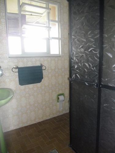 apartamento  residencial à venda, vila guilhermina, praia grande. - ap0803