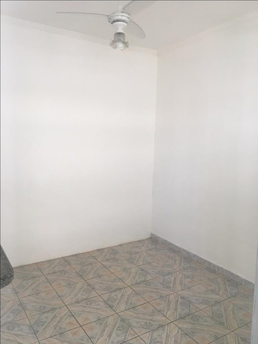apartamento residencial à venda, vila guilhermina, praia grande. - ap0847