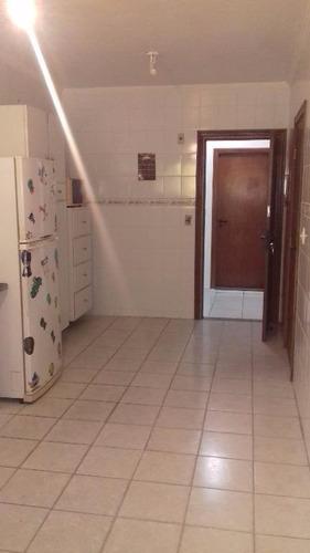 apartamento residencial à venda, vila guilhermina, praia grande. - ap0854