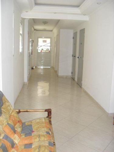 apartamento residencial à venda, vila guilhermina, praia grande - ap2485. - codigo: ap4878 - ap4878