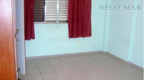 apartamento  residencial à venda, vila guilhermina, praia grande. - codigo: ap0667 - ap0667