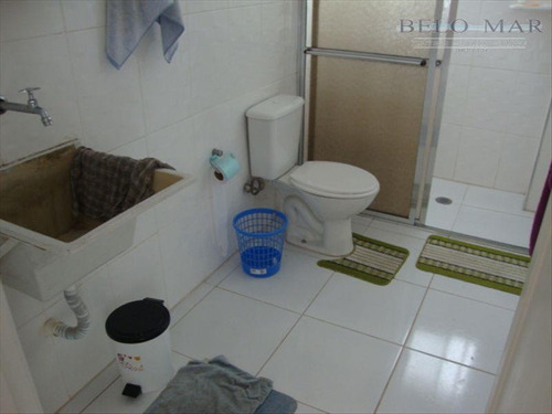 apartamento  residencial à venda, vila guilhermina, praia grande. - codigo: ap0684 - ap0684
