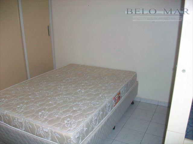 apartamento  residencial à venda, vila guilhermina, praia grande. - codigo: ap0690 - ap0690