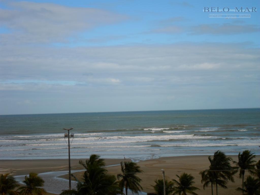 apartamento  residencial à venda, vila guilhermina, praia grande. - codigo: ap0746 - ap0746