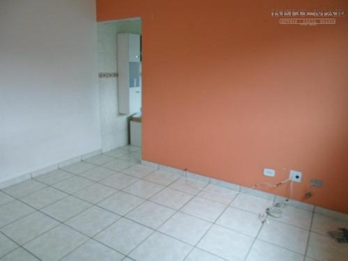 apartamento  residencial à venda, vila guilhermina, praia grande. - codigo: ap0784 - ap0784