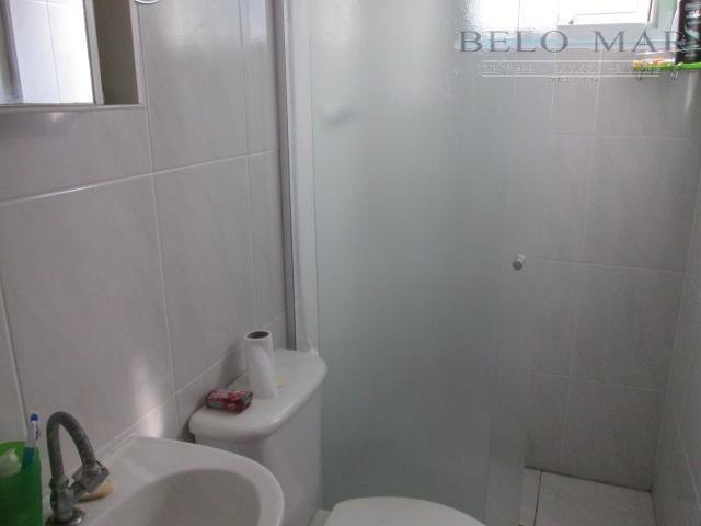 apartamento residencial à venda, vila guilhermina, praia grande. - codigo: ap0798 - ap0798