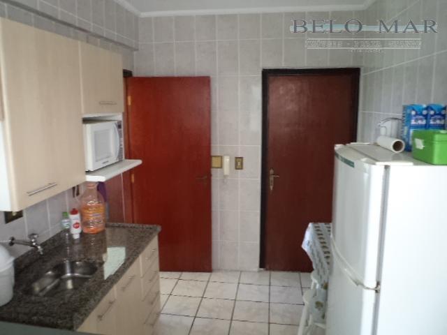apartamento  residencial à venda, vila guilhermina, praia grande. - codigo: ap0918 - ap0918