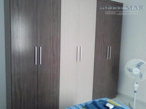 apartamento  residencial à venda, vila guilhermina, praia grande. - codigo: ap0919 - ap0919