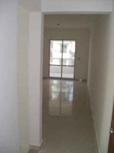 apartamento residencial à venda, vila guilhermina, praia grande. - codigo: ap1019 - ap1019