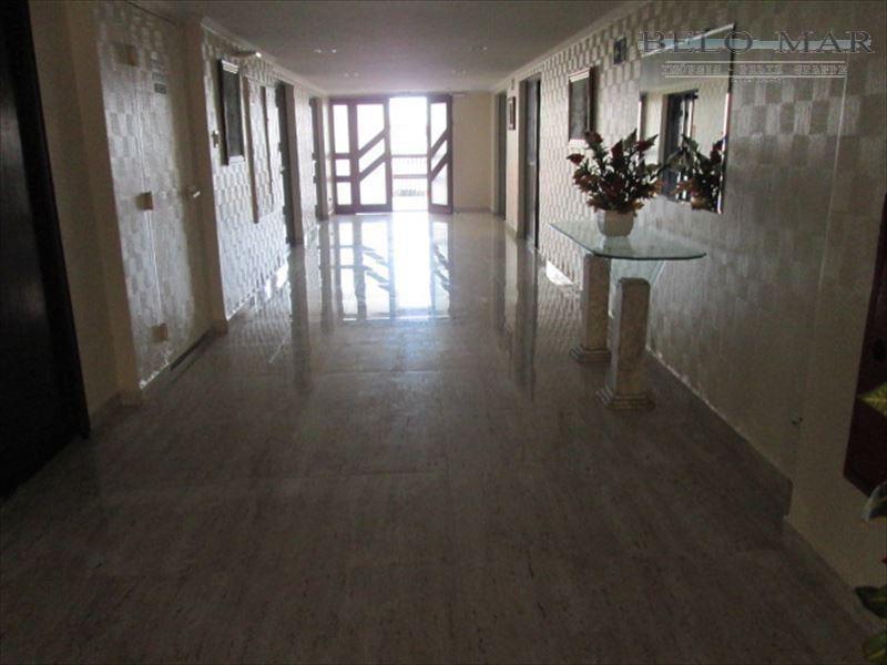 apartamento residencial à venda, vila guilhermina, praia grande. - codigo: ap1141 - ap1141