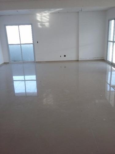 apartamento  residencial à venda, vila guilhermina, praia grande. - codigo: ap5562 - ap5562