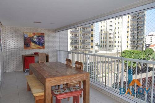 apartamento residencial à venda, vila gumercindo, são paulo. - ap0005