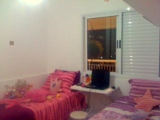 apartamento residencial à venda, vila gumercindo, são paulo - ap0231. - ap0231