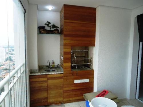 apartamento residencial à venda, vila gumercindo, são paulo - ap0535. - ap0535