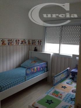 apartamento residencial à venda, vila gumercindo, são paulo. - ap2426