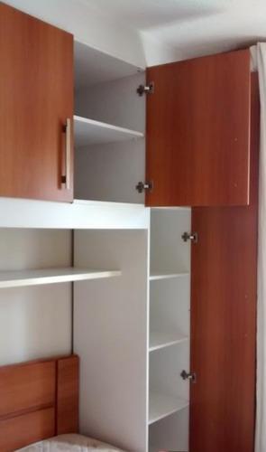apartamento  residencial à venda, vila gustavo, são paulo. - codigo: ap1042 - ap1042