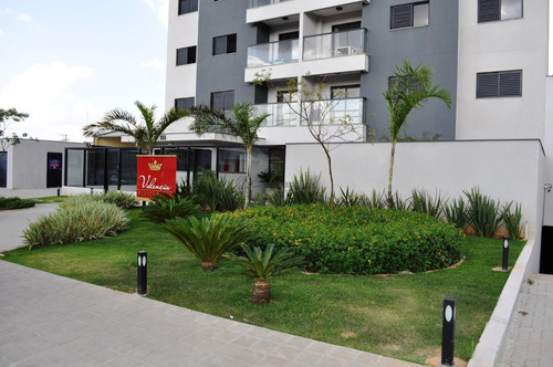 apartamento residencial à venda, vila hortência, sorocaba - ap4821. - ap4821