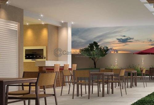 apartamento residencial à venda, vila hortência, sorocaba - ap4827. - ap4827