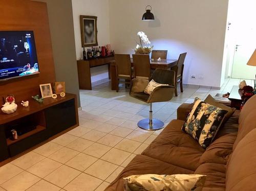 apartamento residencial à venda, vila imperial, são josé do rio preto. - ap0106
