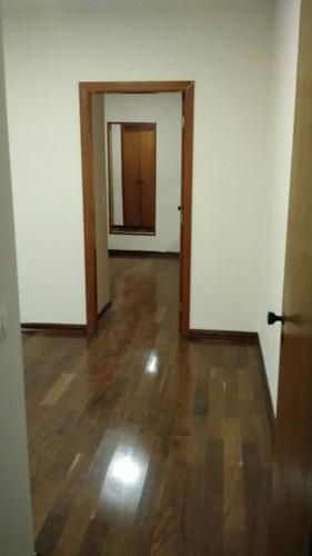 apartamento residencial à venda, vila imperial, são josé do rio preto. - ap0143