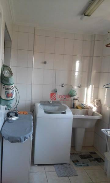 apartamento  residencial à venda, vila imperial, são josé do rio preto. - ap0537