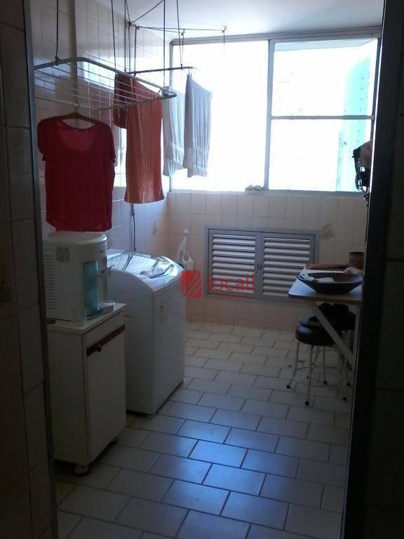 apartamento residencial à venda, vila imperial, são josé do rio preto. - ap1107
