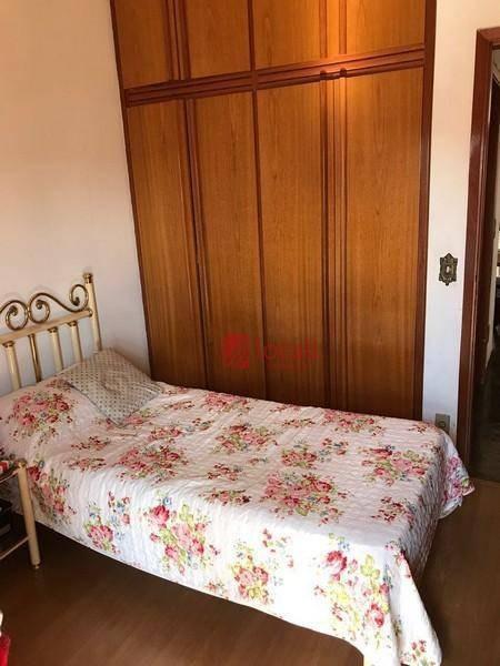 apartamento residencial à venda, vila imperial, são josé do rio preto. - ap1469