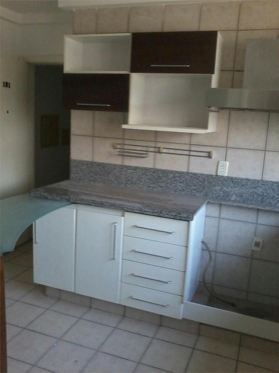 apartamento residencial à venda, vila imperial, são josé do rio preto - ap2557. - ap2557