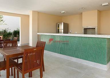 apartamento residencial à venda, vila independência, piracicaba. - ap0408