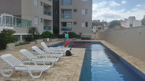 apartamento residencial à venda, vila independência, piracicaba. - ap0444