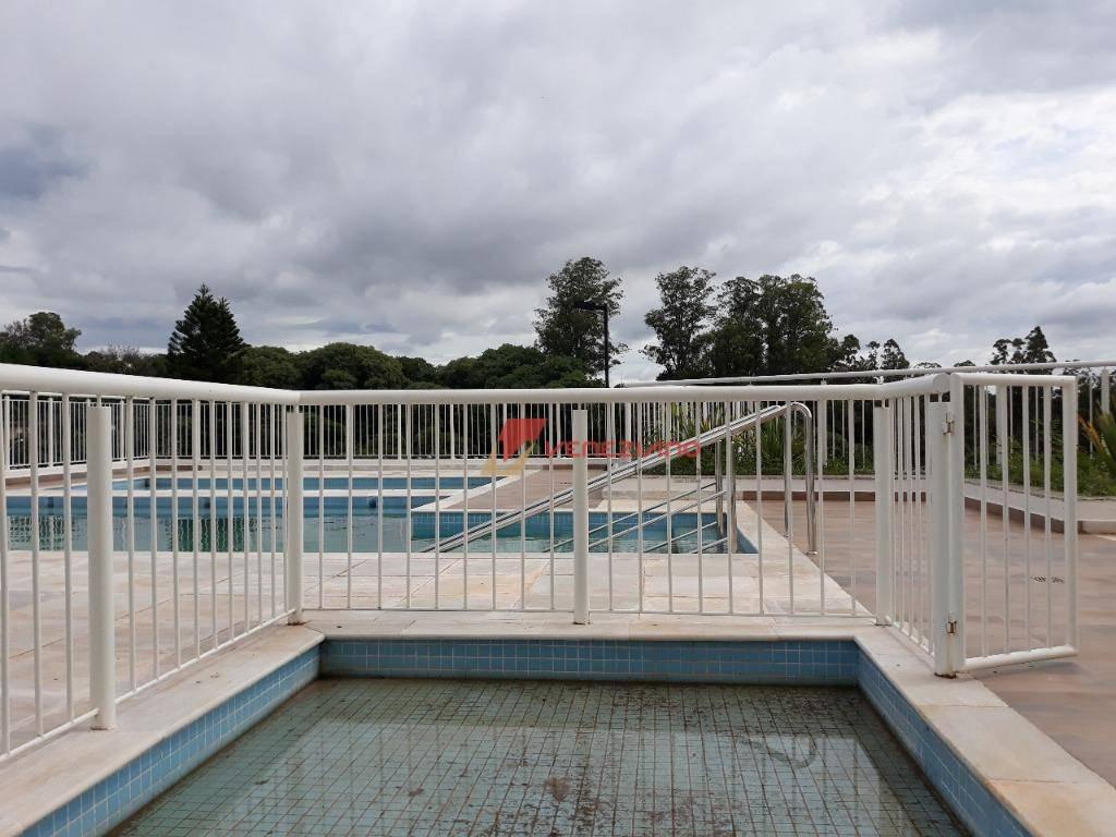 apartamento residencial à venda, vila independência, piracicaba. - ap0452