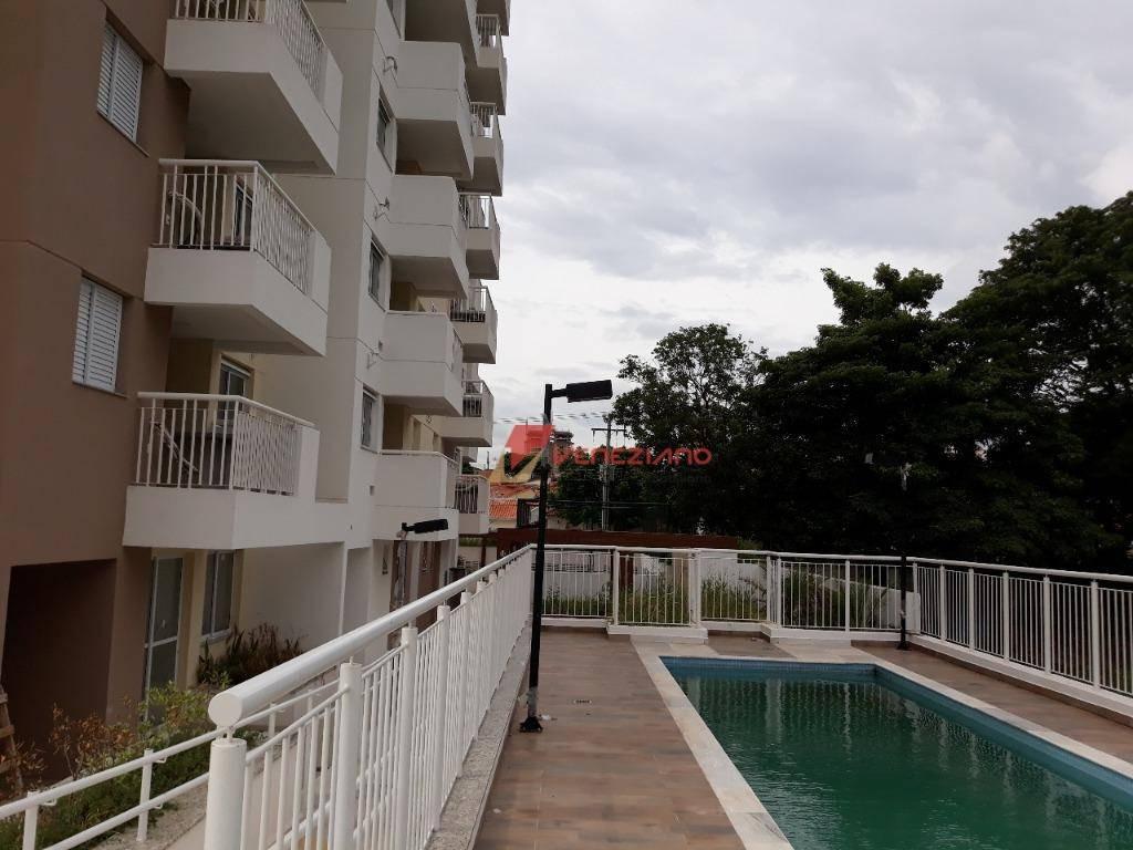 apartamento residencial à venda, vila independência, piracicaba. - ap0453