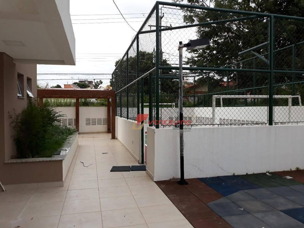 apartamento residencial à venda, vila independência, piracicaba. - ap0454