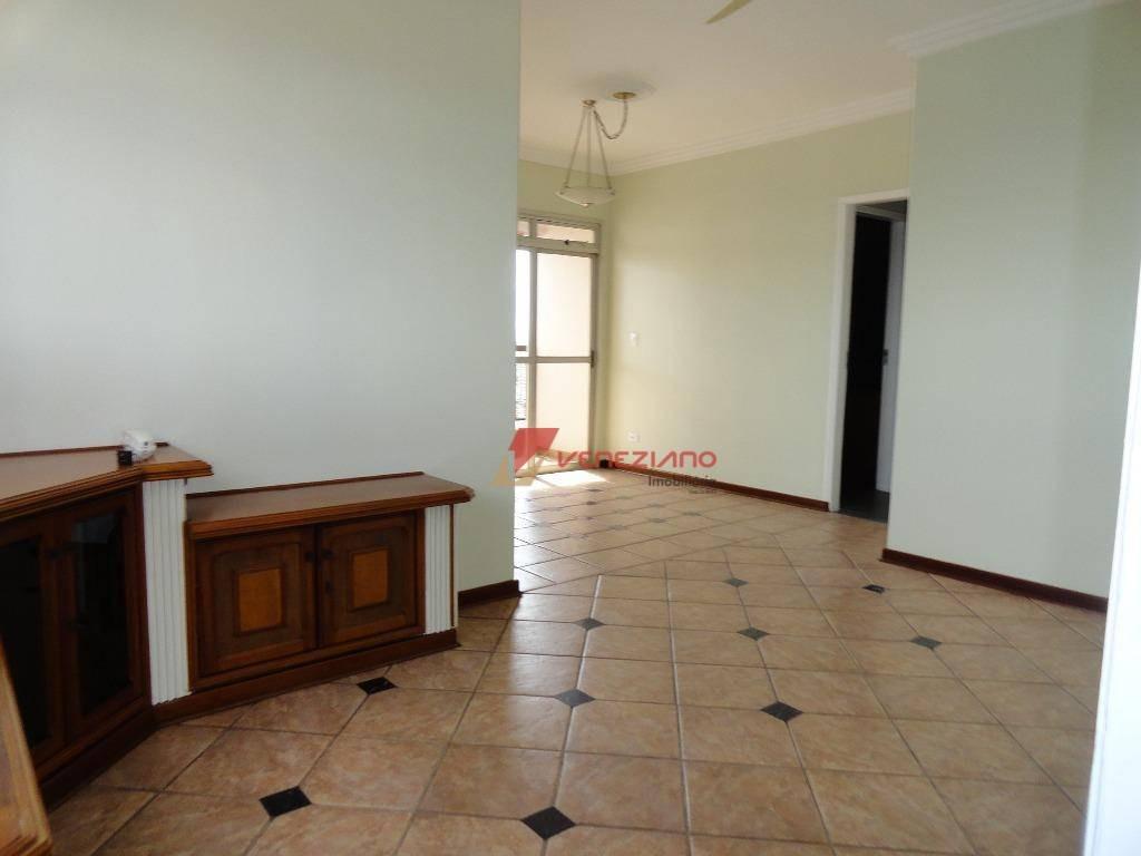 apartamento residencial à venda, vila independência, piracicaba. - ap0460