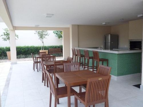 apartamento residencial à venda, vila independência, piracicaba. - ap1519