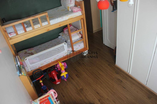 apartamento residencial à venda, vila independência, são paulo. - ap0404