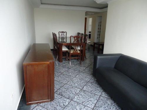 apartamento residencial à venda, vila independência, são paulo. - ap0540