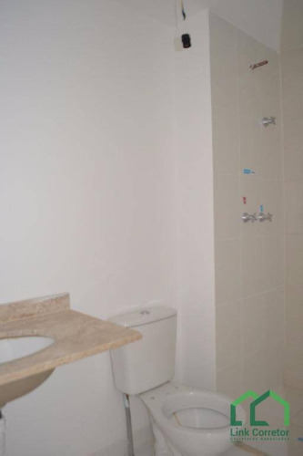 apartamento residencial à venda, vila industrial, campinas. - ap0009
