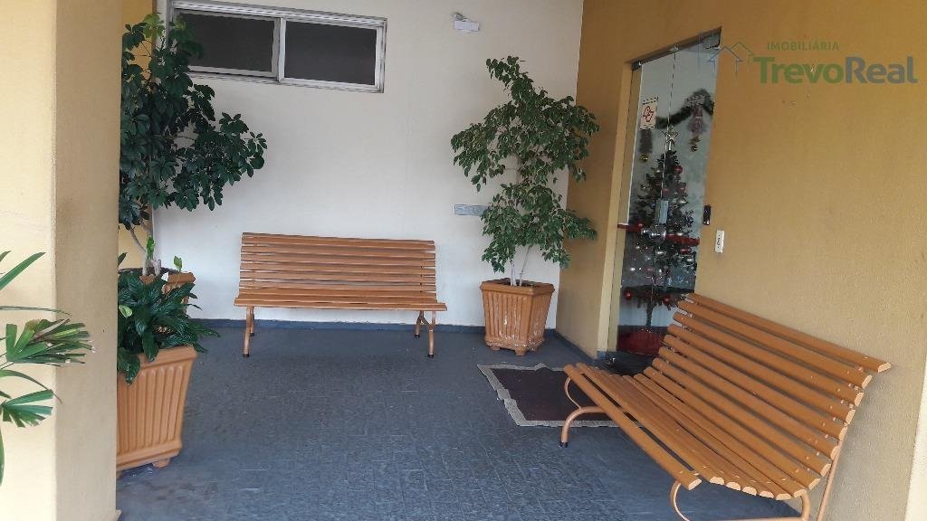 apartamento residencial à venda, vila industrial, campinas. - ap0691