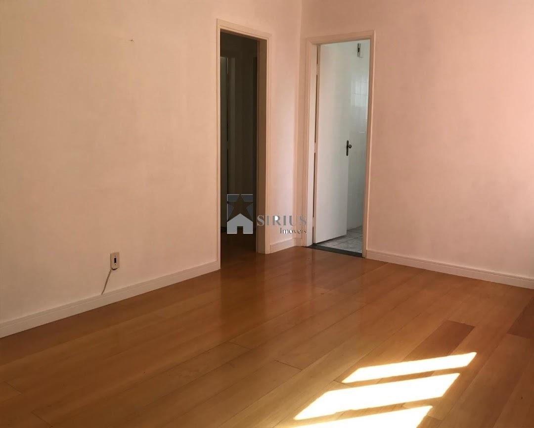 apartamento residencial à venda, vila industrial, campinas - . - ap5764